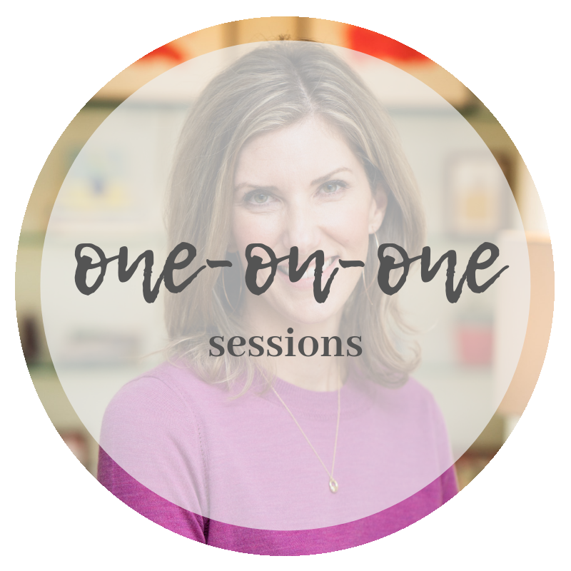one on one therapy sessions with megan bayles bartley in louisville, ky