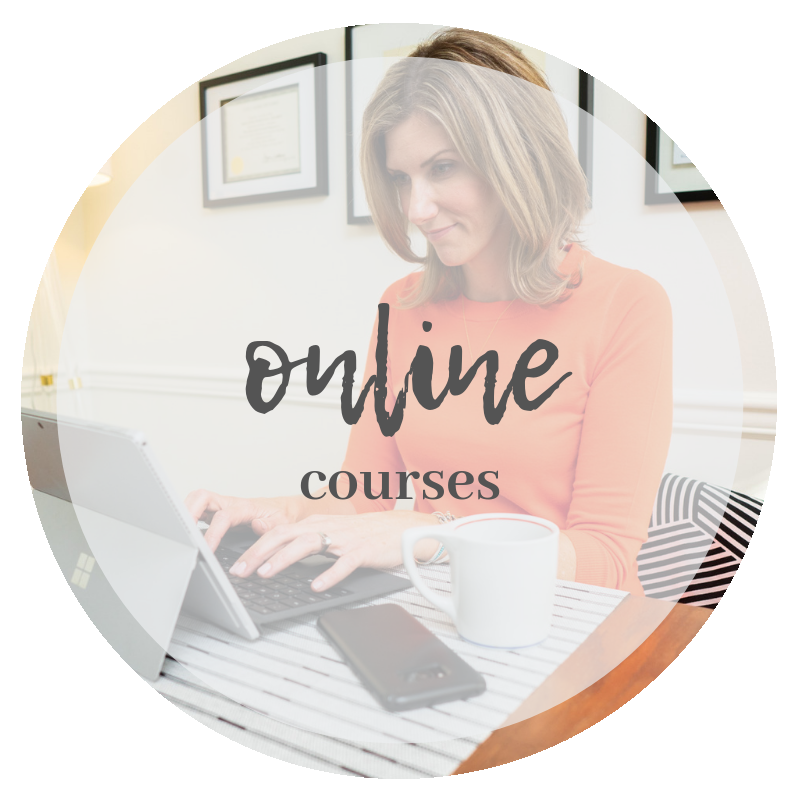 online courses by megan bayles bartley of louisville, ky